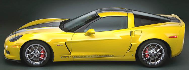 2009 GT1 Special Edition