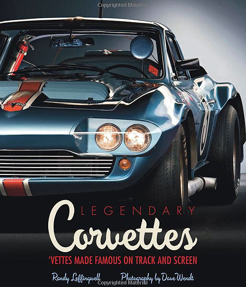 Corvette Legends Randy leffingwell