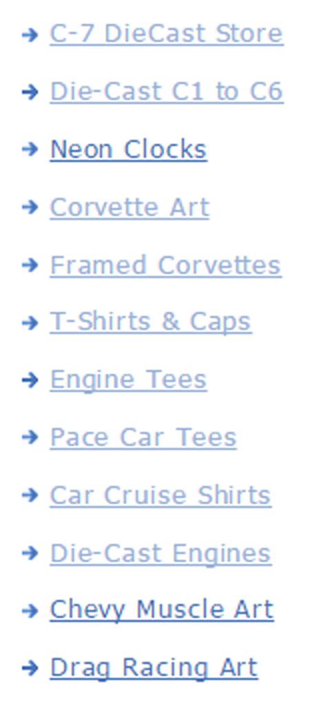 store topics