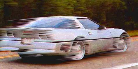 Vette Videos: 1988 Callaway SLEDGEHAMMER!!!