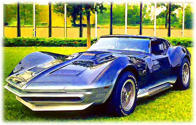 mako shark attack week the 1969 manta ray corvette show car. Black Bedroom Furniture Sets. Home Design Ideas