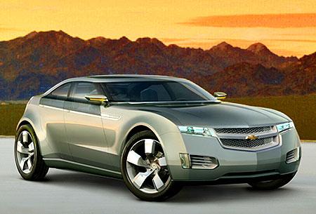 2-Volt-Concept-Car