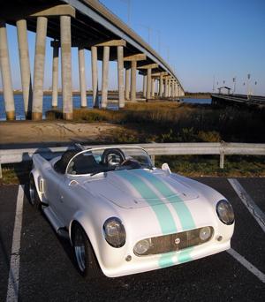 John Loper Corvette
