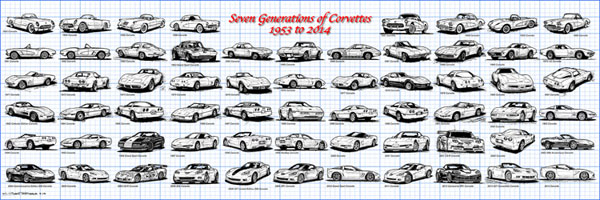 3x1-1953-2014-Corvettes-72