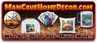 Mna Cave Home Decor graphic