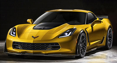 2015-Z06-Front