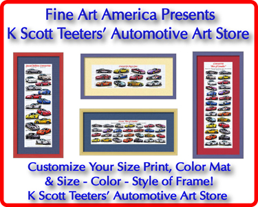 K Scott teeters Fine Art America Store