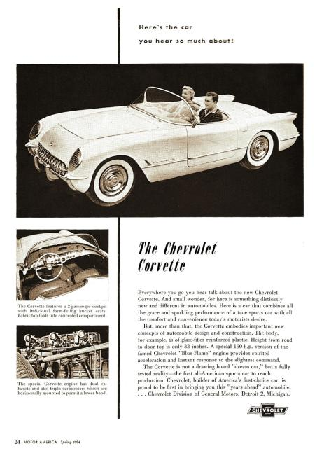 1-lentinello corvette story