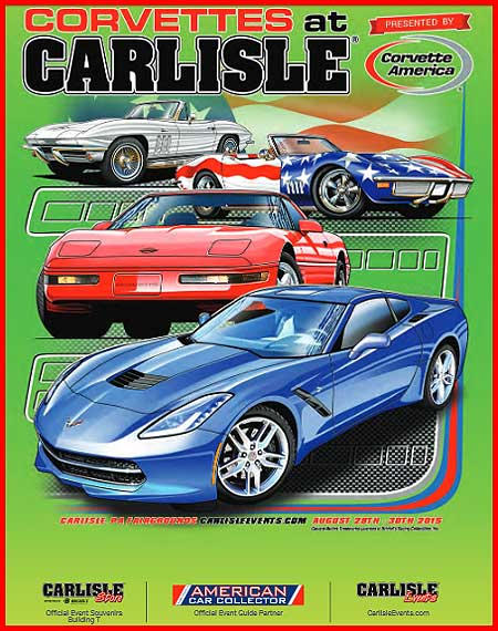 Corvettes-At-Carlisle-2015.