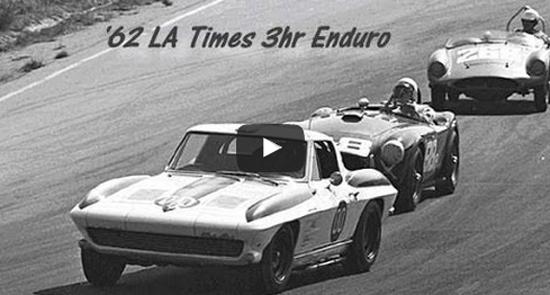 Dave McDonald Race Video