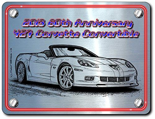 2013 Anniversary Corvette