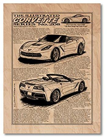 2014 Corvette ICS