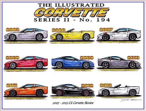 C6 Corvette review-Print
