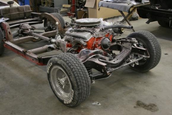 Desiring the 1963 Corvette Sting Ray Back When