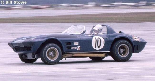 Dick guldstrand racing