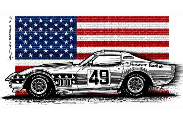 scott-teeters-corvette-illustration