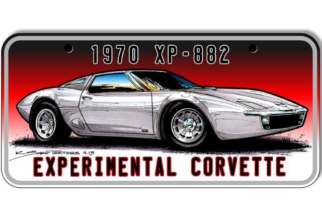 1970-chevrolet-corvette-xp-882-illustration