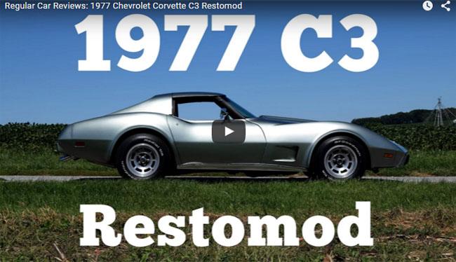 77 restomod
