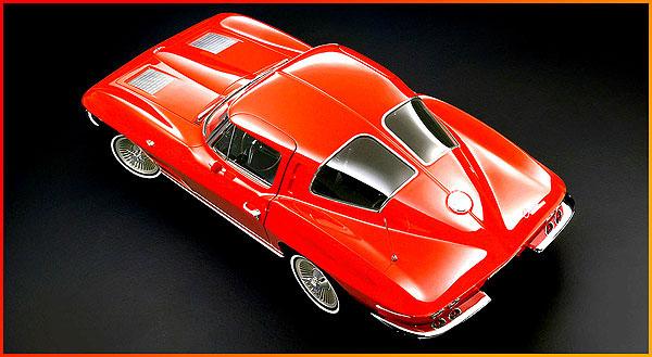 4-1963-Corvette-Red