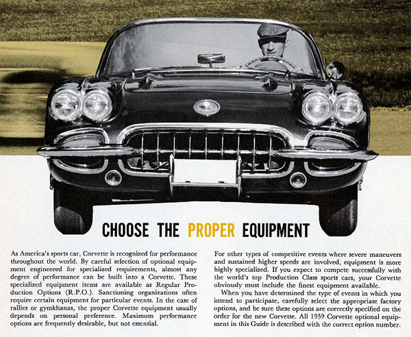 The Finished Corvette SS Racer With Its Magnesium Body Was Converted Into A Show Car