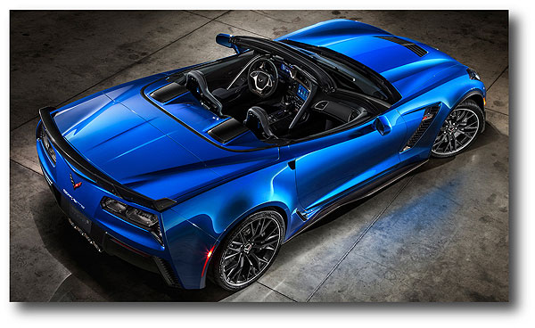 Spoilers to Active Aero, What WE Might See on the C7 ZR1