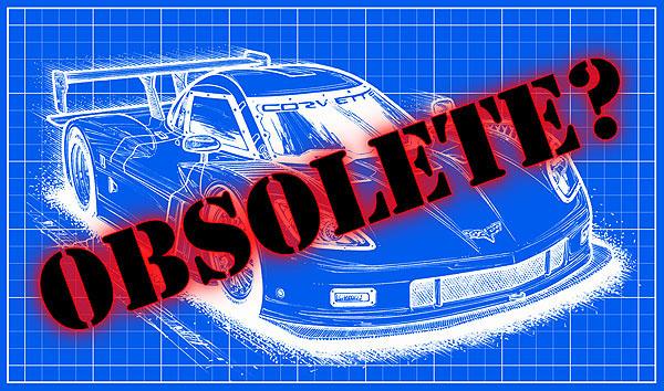 Corvette DP 1