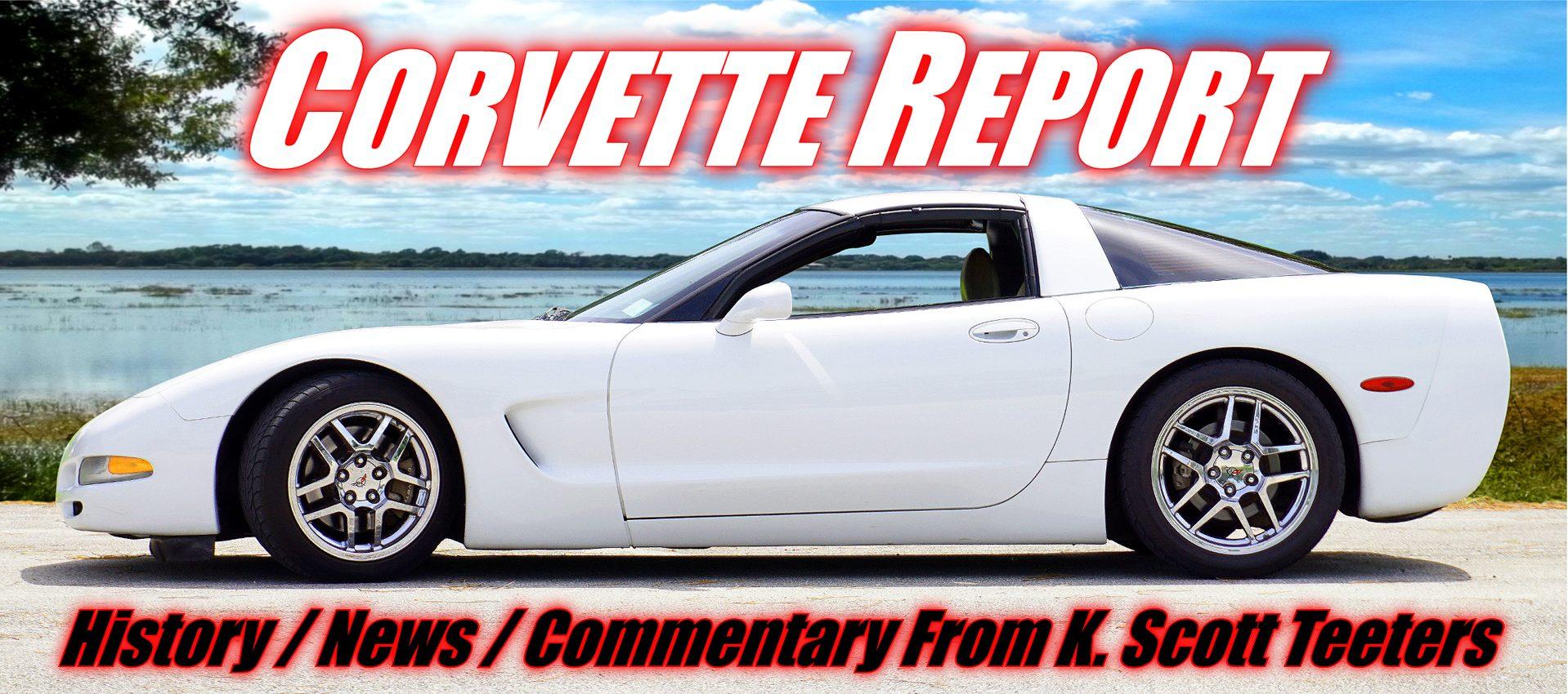 Corvette Report