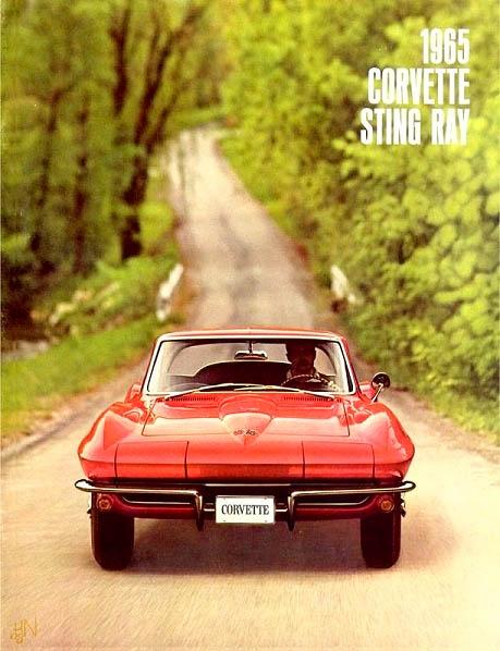 1965_Corvette_Brochure