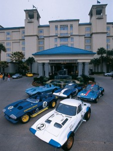 All five grand Sports are amazingly alive, restored, functional, and VERY valuable. See here at the 2003 Grand Sport Reunion at the 2003 Amelia Island Concourse D'Elegance.
